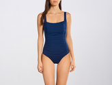 Ruched One Piece Tank
