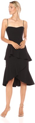 Black Halo Women's Barbados Dress