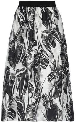 1 One 1-ONE 3/4 length skirt