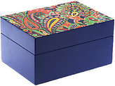 Vera Bradley Signature Print Jewelry Box