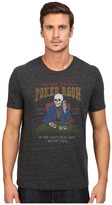 Lucky Brand Poker Room Graphic Tee
