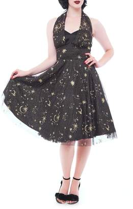 Rebel Love Clothing Twilight Dress