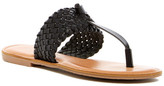 Rock & Candy Brylie Thong Sandal