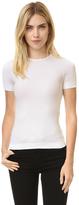 Helmut Lang Short Sleeve T Shirt
