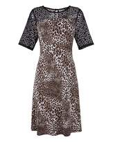 Edit Mesh and Print Dress