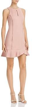 Adelyn Rae Nana Ponte Mini Dress