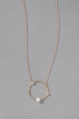 Tai Lacine Necklace