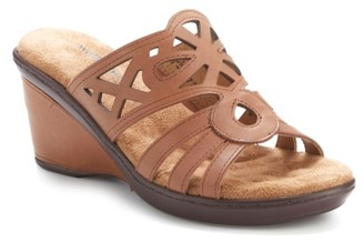 Walking Cradles Livi Wedge Sandal