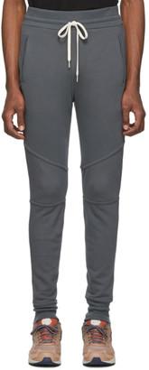 John Elliott Grey Escobar Lounge Pants