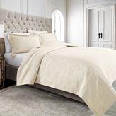 Wamsutta Mills Filigree Standard Pillow Sham in Ivory
