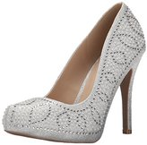 Qupid Women's WALTZ-65 Dress Pump