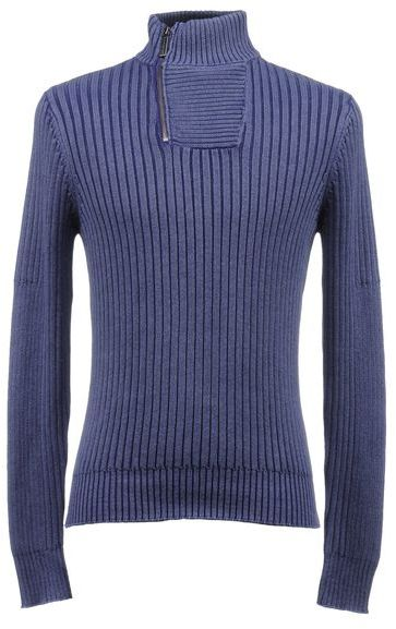 Calvin Klein Jeans High neck sweater