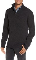 Rodd & Gunn Men's Birkenhead Mock Neck Sweater
