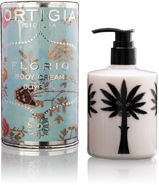 Ortigia Body Cream - 300ml - Florio