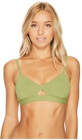 Seafolly Active Hybrid Bralette Top Women's Swimwear