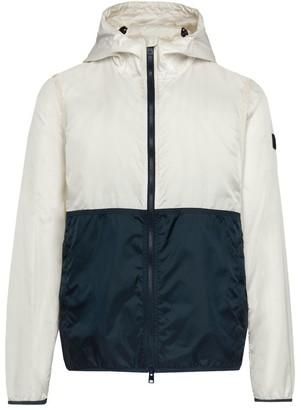 Woolrich Southbay Colorblock Windbreaker Jacket