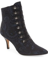 Donald J Pliner 'Tinsey' Pointy Toe Bootie (Women)