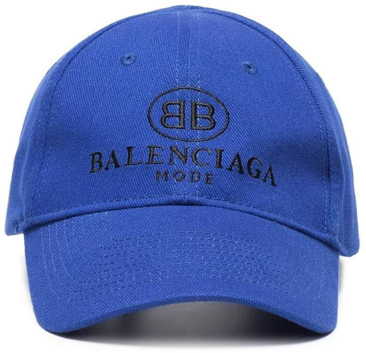 df524667bc21d Balenciaga Blue Men s Fashion - ShopStyle