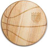 Picnic Time Sacramento Kings Free Throw Cutting Board