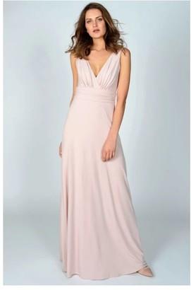 Revie London Lana Blush Dress