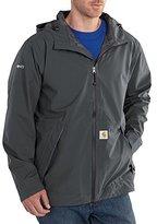 Carhartt Men's Force Equator Rain Jacket