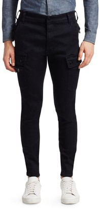 G Star Kaltage Slim-Fit Tapered Jeans
