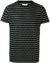 Soulland Fernell T-shirt - men - Polyester/Viscose - S