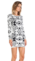 Parker Eve Knit Dress