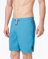 Michael Kors Men's Lanai Swim Trunks, Only at Macy's