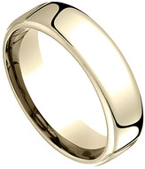 Benchmark Precious Metal Rounded Flat Band