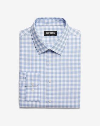 gingham shirt express