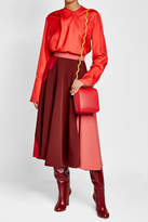 Roksanda Leather Shoulder Bag