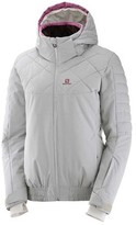 Salomon Women's Sun and Shine Ski Jacket