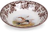 Spode Woodland Mallard Ascot Cereal Bowl