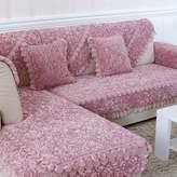 yyli modern minimlist sof cushion in winter Fields skid fbric pdded set cushion plush sof