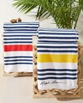 Ralph Lauren Home Healy Stripe Beach Towel