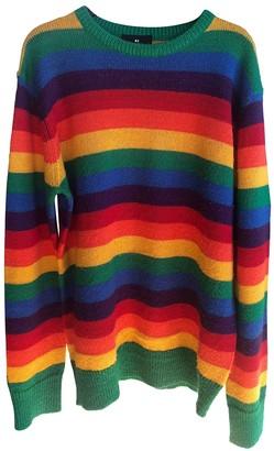 Lazy Oaf Multicolour Cotton Knitwear for Women