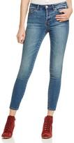 Free People Peyton Skinny Jeans in Denim