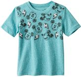 Disney Disney's Mickey Mouse Toddler Boy Slubbed Lightening Bolt Tee by Jumping Beans®