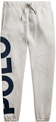 Polo Ralph Lauren Double Knit Tech Logo Pants