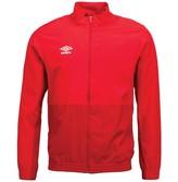 Umbro Herren Sweatshirts Active Style Taped Full Zip Track Top Retro Jacke