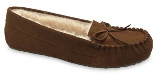 Secret Treasures Women's Moccasin Slipper