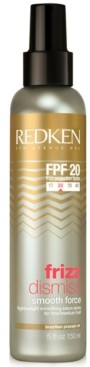 Redken Frizz Dismiss Smooth Force, 150 ml, from Purebeauty Salon & Spa