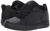 DC Kids - Court Graffik Boys Shoes