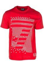 Emporio Armani men's short sleeve t-shirt crew neckline jumper US size 6YPTA 1PJ02Z 1451