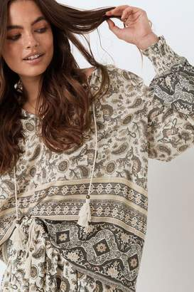 Spell & The Gypsy Collective JOURNEY BLOUSE | New
