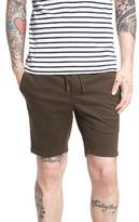 Globe Men's 'Goodstock' Twill Shorts