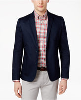Ben Sherman Men's Classic-Fit Pique Cotton Blazer, Only at Macy's