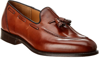Church's Kingsley Leather Loafer