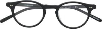Epos Round Frame Glasses